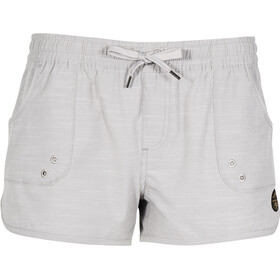United By Blue Westray Shorts Women Grey